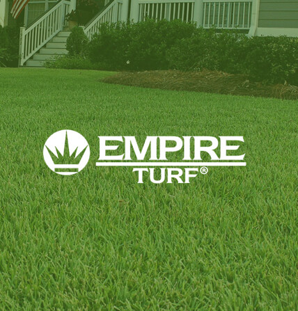 Travis Resmondo Florida Empire Turf