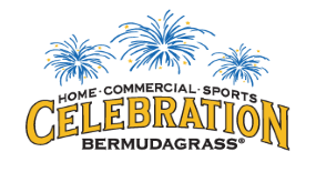 Travis Resmondo Florida Celebration Bermudagrass Logo